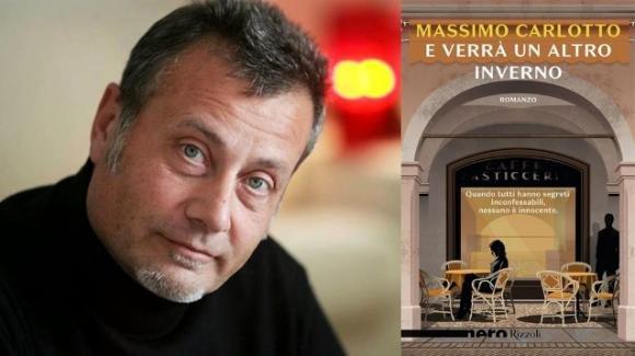 """""""E verrà un altro inverno"""", il nuovo libro di Massimo Carlotto"""