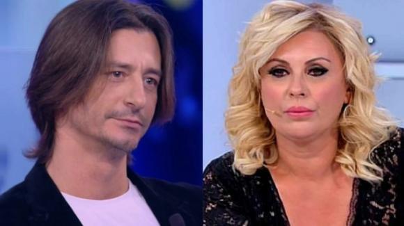 """""""Avanti un altro"""", Francesco Oppini lancia una stoccata a Tina Cipollari"""