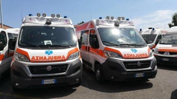 Palermo, indagine sul servizio ambulanze del Policlinico: due arresti per corruzione