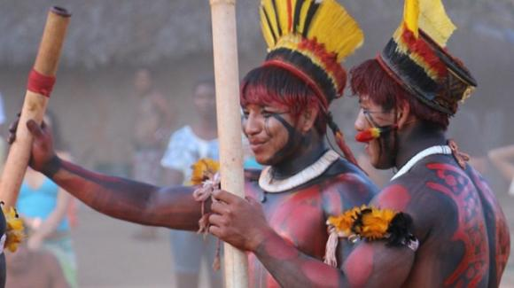 La lotta per i diritti dei Guarani in Brasile
