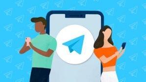 Telegram beta: novità per le chat vocali e gli utenti