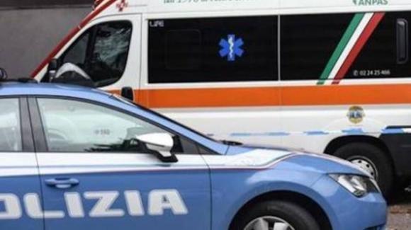 Milano, getta la moglie dalla finestra e scappa: arrestato per tentato omicidio