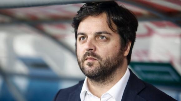 Parma Calcio, Javier Ribalta è il nuovo Managing Director-Sport