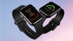 TicWatch GTH: ufficiale il nuovo smartwatch di Mobvoi per sport e salute
