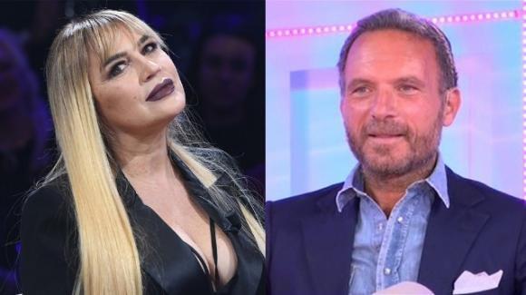 """""""Pomeriggio 5"""", Lory Del Santo e Ferdinando Guglielmotti attaccano Elettra Lamborghini"""