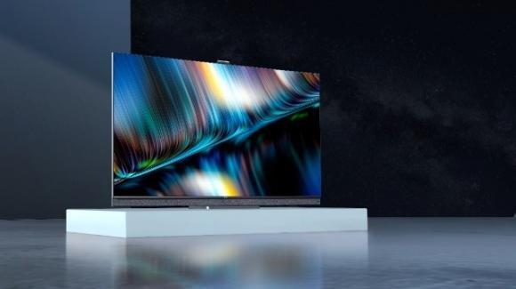TCL: ufficiali le nuove smart TV con Mini LED e un'inedita soundbar con Chromecast e Alexa