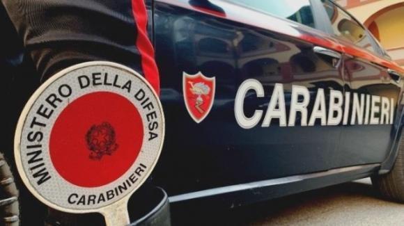 """Insegue una ciclista e si masturba davanti a lei. """"Sono malato"""", si giustifica ai carabinieri"""