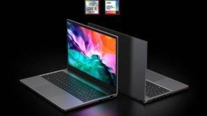 ChuwiCoreBook Xe: ufficiale l'ultrabook low cost con GPU Intel dedicata