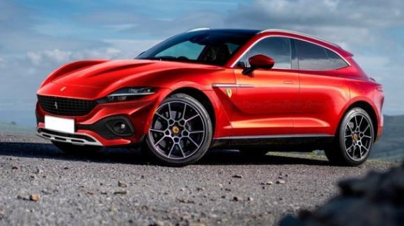 Ferrari Purosangue: l'inedito suv di Maranello si avvia alla fase di pre-produzione