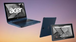 Acer presenta i nuovi device rugged Enduro N3 (notebook) ed Enduro T1 (tablet)