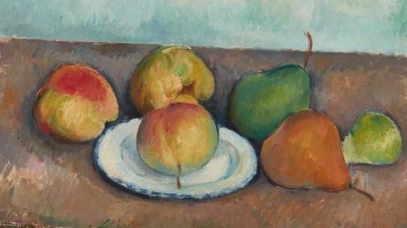 All'asta le opere di Cezanne, Degas e Monet