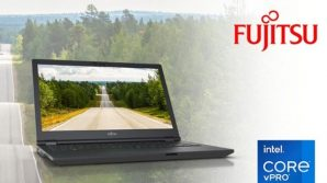 Fujitsu aggiorna la sua offerta di notebook e tablet per la produttività