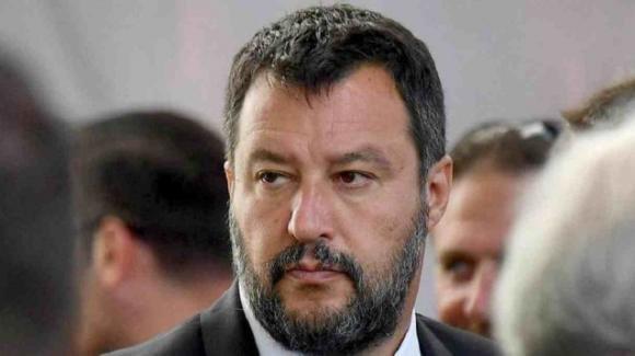 Matteo Salvini rinviato a giudizio per il caso Open Arms: è accusato di sequestro di persona
