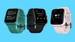 Amazfit Bip U Pro: ufficiale lo sportwatch low cost con GPS e Alexa