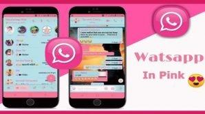 Falso update WhatsApp Pink permette il furto dei dati personali