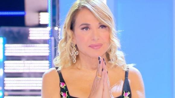 """Barbara D'Urso perde anche """"Domenica Live"""", lo show rischia la chiusura"""