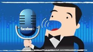 Facebook: in arrivo stanze audio, soundbite, podcast e tool di registrazione
