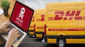 Finto SMS di DHL installa un pericoloso bankware: come proteggersi