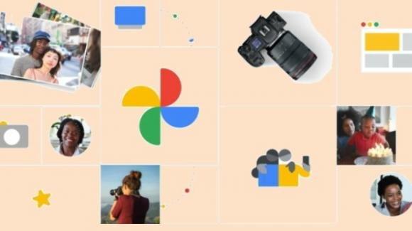 Google Foto: editor video su Android, ricordi spirituali, documenti, nuovi filtri