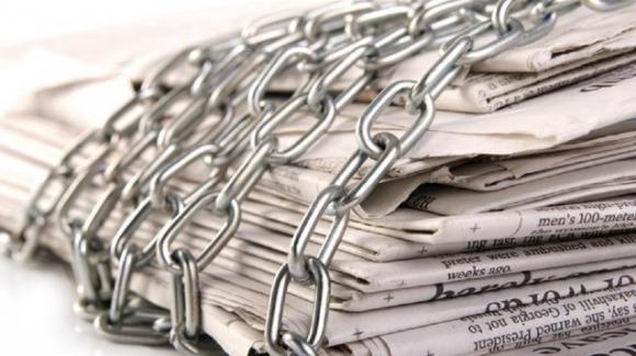 Giornalismo, Report Senza Frontiere: Italia 41esima al mondo per libertà di stampa