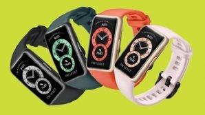 Huawei Band 6: ufficiale il wearable low cost per uno stile di vita sano e attivo