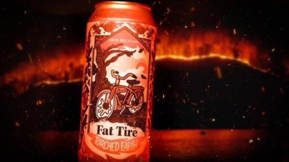 Torched Earth Ale, la birra disgustosa per sensibilizzare sui cambiamenti climatici