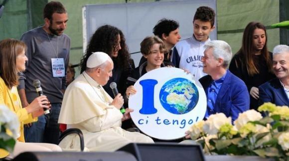 Oggi 22 aprile è la Giornata della Terra: lotta ai cambiamenti climatici
