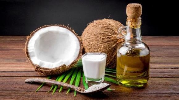 L'olio di cocco è dannoso per l'ambiente