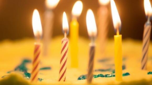 Salerno, pubblica le foto di compleanno del figlio su Facebook: sanzionati 40 invitati