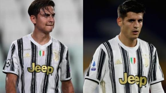 Serie A, Fiorentina-Juventus probabili formazioni: Dybala e Morata in lizza per una maglia