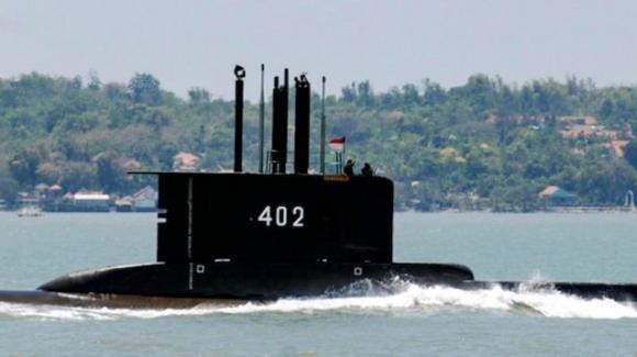 Sottomarino scomparso a Bali: sono morti tutti e 53 i membri dell'equipaggio