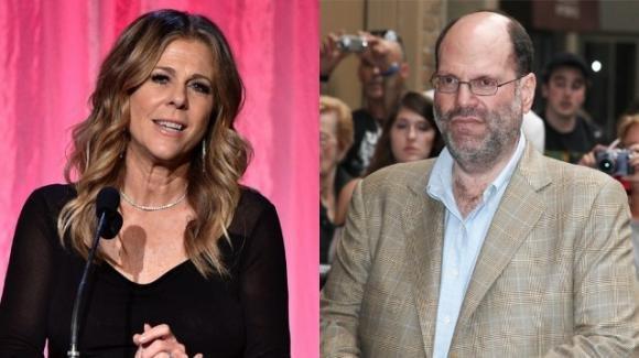 """Rita Wilson contro il produttore Scott Rudin: """"Cercò di licenziarmi perché avevo un tumore"""""""