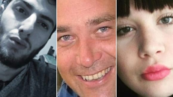 Avellino, ucciso dalla figlia e dal fidanzato: la giovane voleva sterminare l'intera famiglia