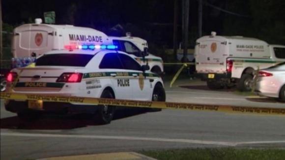 USA, bambino ucciso da un colpo di pistola durante una festa di compleanno