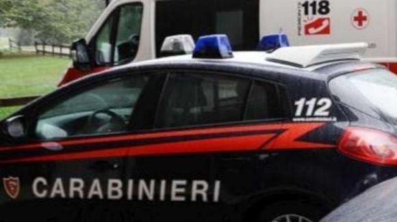 Torino, giovane si lancia dal nono piano di un palazzo e muore