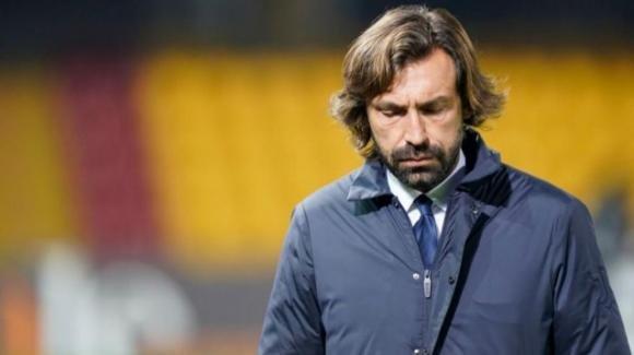 """Juventus, Andrea Pirlo: """"Non contento della mia annata"""""""
