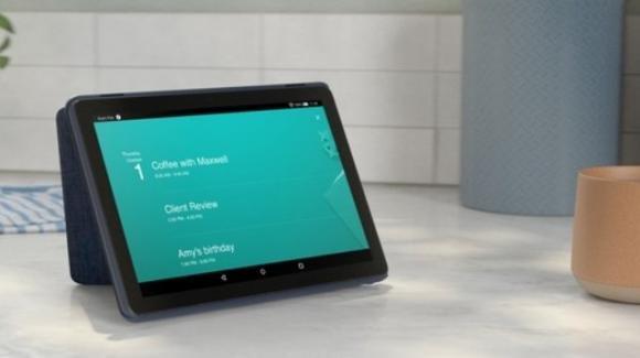 Fire HD 10: ufficiale il nuovo tablet targato Amazon