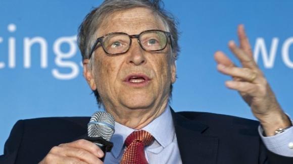 """Covid-19, Bill Gates: """"Normalità entro la fine del 2022"""""""