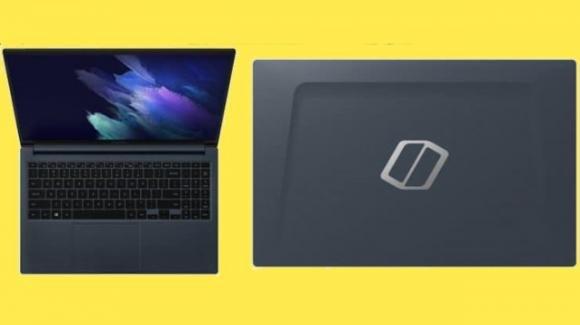 Samsung Galaxy Book Odyssey: ufficiale il laptop premium con GPU RTX 3050