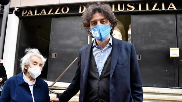 Eutanasia: Marco Cappato e Mina Welby sono stati assolti in appello