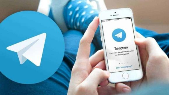 Telegram: in arrivo la sfida a Zoom e Meet con le videochiamate di gruppo