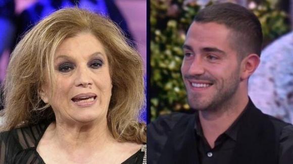 """""""Il Punto Z"""", Iva Zanicchi invita Zorzi a sbarcare in Honduras: l'influencer non si tira indietro"""