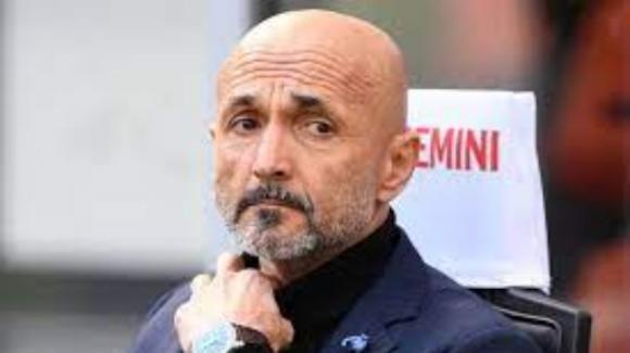 Napoli: Luciano Spalletti per il dopo Gattuso