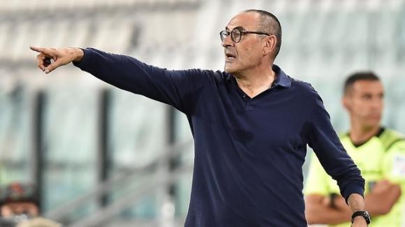 Roma: i giallorossi hanno scelto Maurizio Sarri