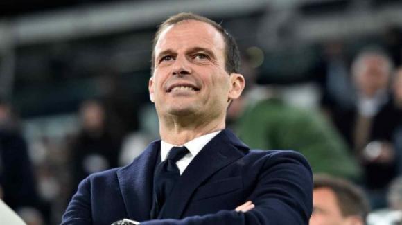 Juventus: via libera per l'operazione Allegri Bis!