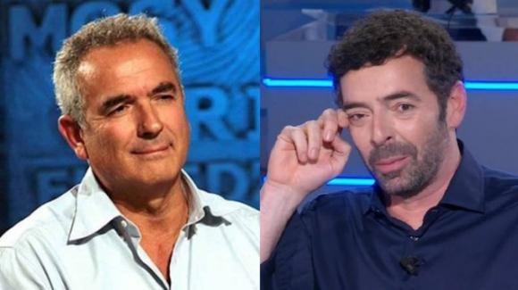 """""""La vita in diretta"""", dieci anni senza Lamberto Sposini in tv: il saluto di Alberto Matano"""