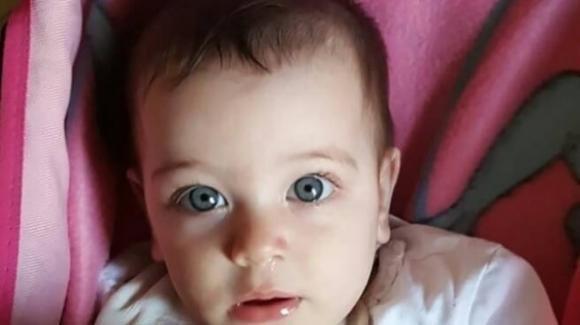 Nocera, morte della piccola Jolanda: ergastolo per il padre e 24 anni per la madre