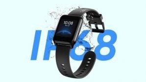 Realme Watch 2: ufficiale e migliorato, con più autonomia e attività sportive