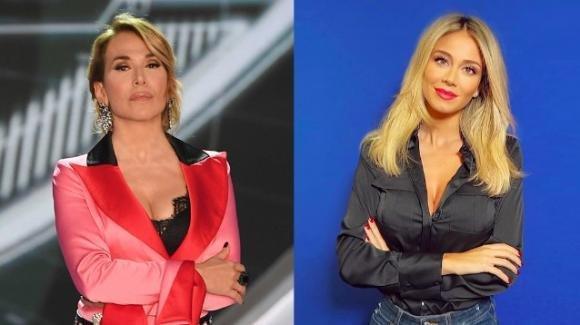 """""""Pomeriggio Cinque"""", Barbara D'Urso e i suoi ospiti criticano Diletta Leotta"""