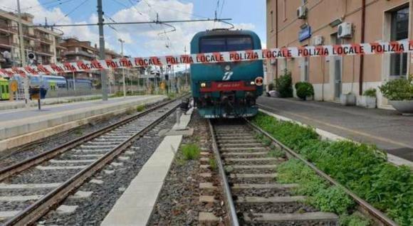 43enne ucciso da un treno in corsa: traffico in tilt sulla Milano-Chiasso